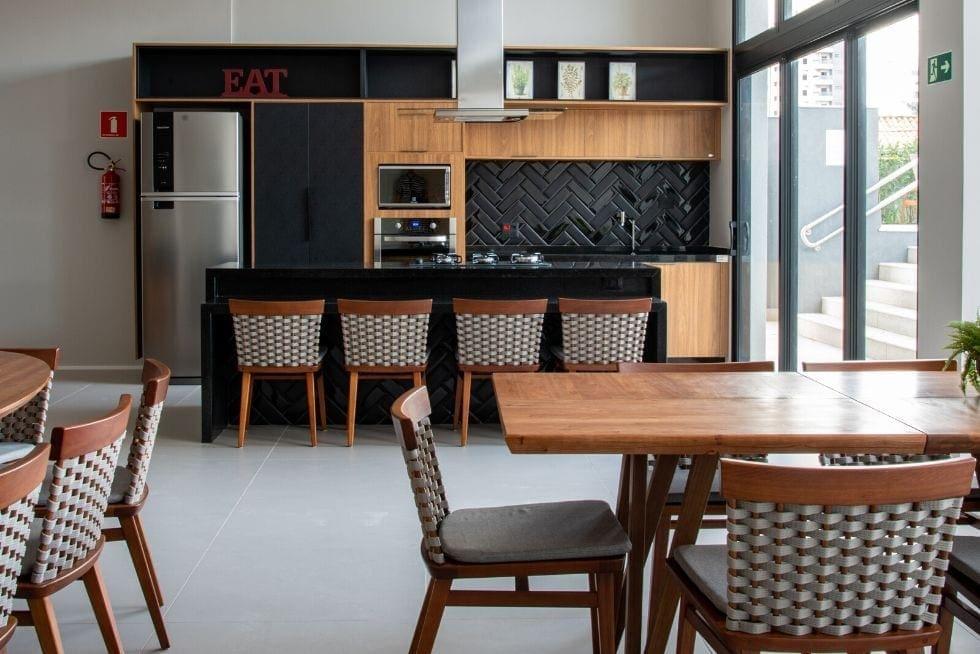 Amistà Empreendimentos realiza entrega do Amits Home|Design em Piracicaba