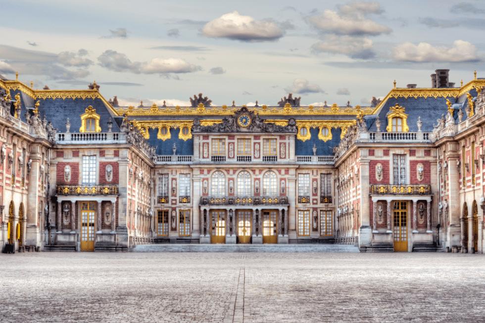 Com imponente arquitetura, Palácio de Versalhes une história e cultura