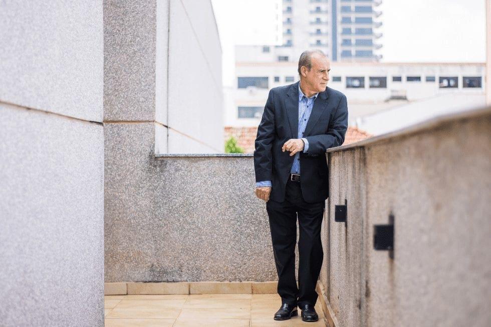 Luiz Carlos Furtuoso: liderança com gratidão