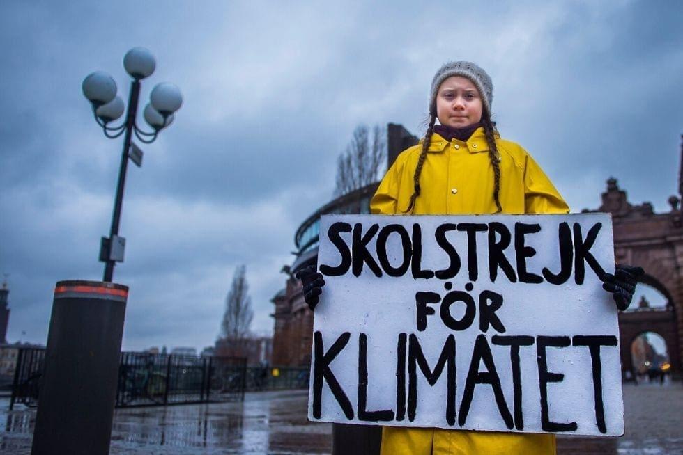 Greta Thunberg: conheça a jovem que foi um dos nomes mais procurados no Google em 2019