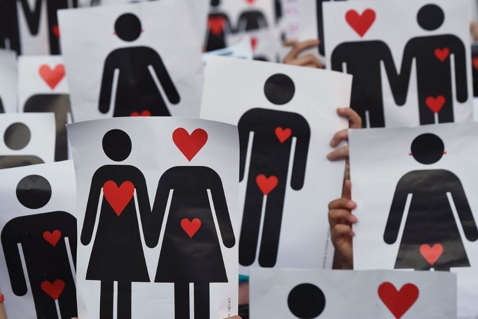 Trans enfrentam luta para viverem sua identidade