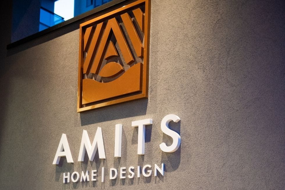 Entrega do Amits Home|Design
