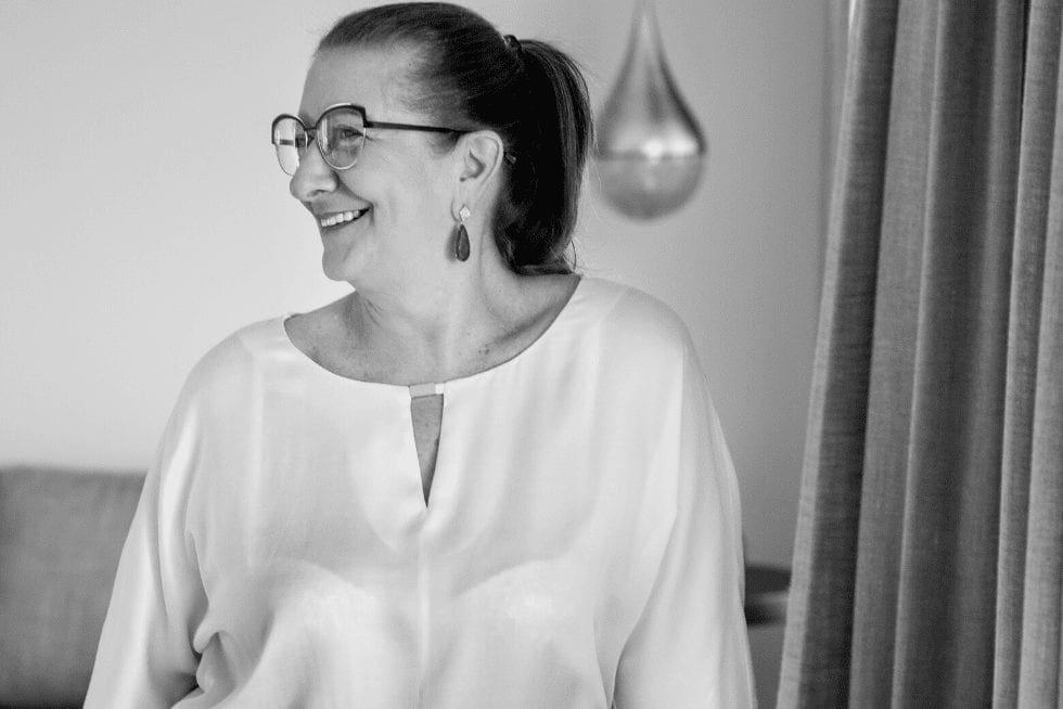 Cristina Bathaus: olhar empreendedor