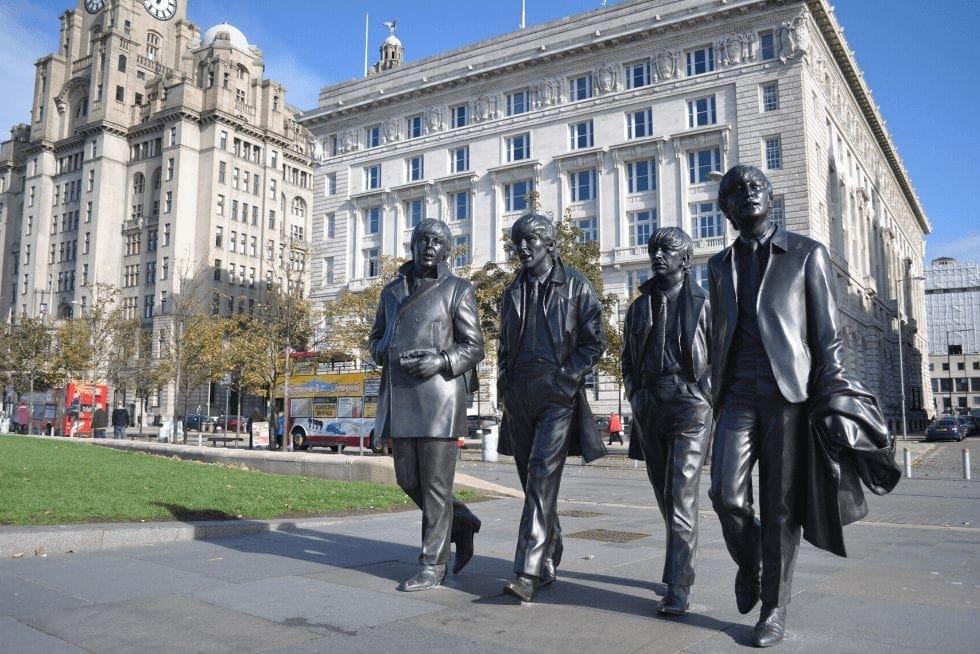 Liverpool, onde o sonho não acabou
