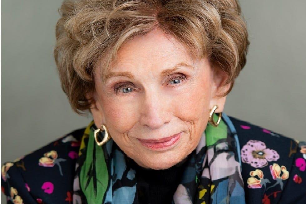 Aos 92 anos, a bailarina sobrevivente do Holocausto inspira pessoas na superação de traumas