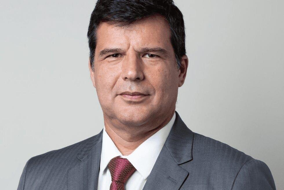 Roberto Arruda Perfil Liderança