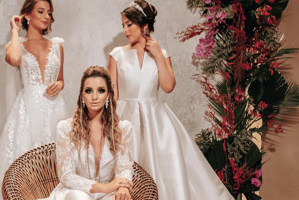 Casar em 2020: As tendências convertidas no novo normal