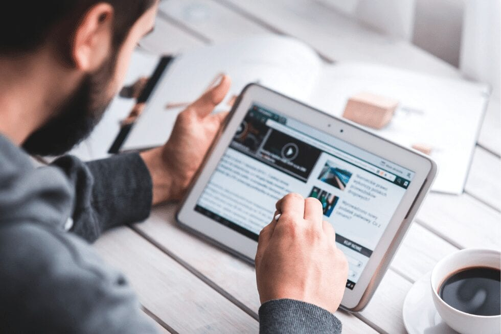 Por que tanto se fala em carreira digital?