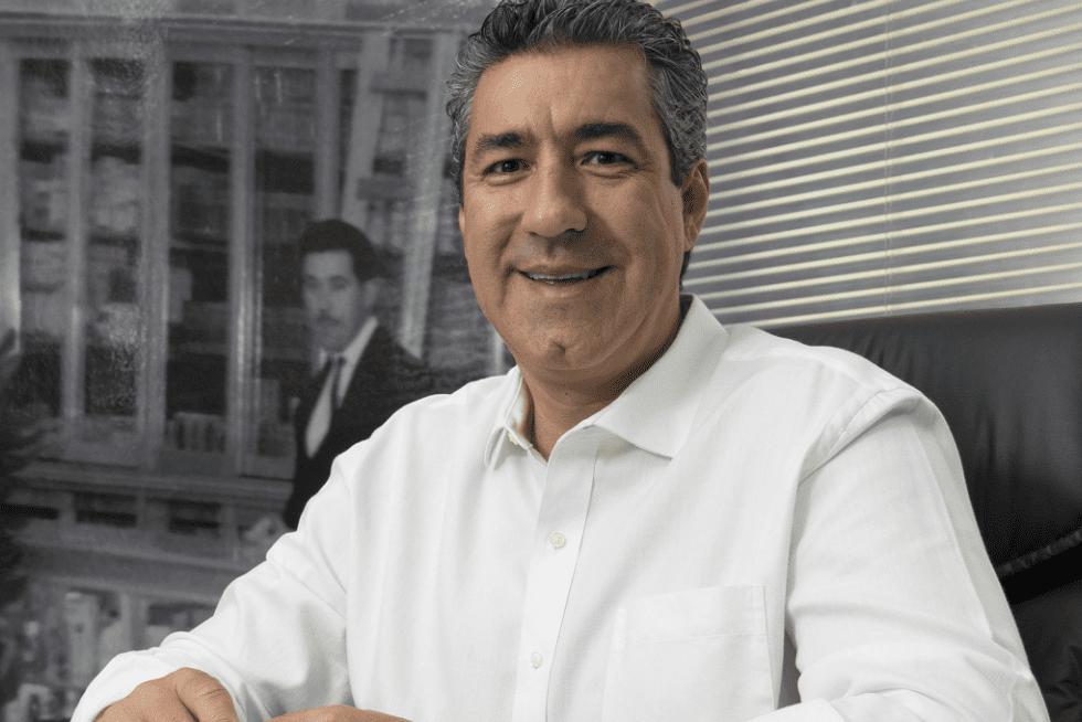 Marcelo Cançado