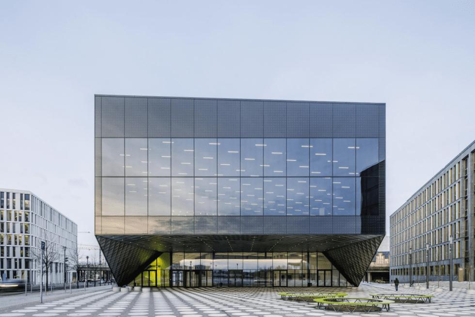 MUSEU ALEMÃO APRESENTA OUSADAS TENDÊNCIAS PARA UM FUTURO QUE JÁ CHEGOU