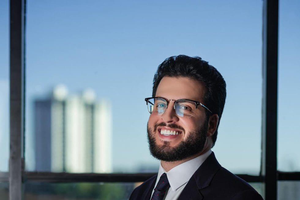 MATHEUS ERLER, empresário piracicabano em trajetória de sucesso, referência nacional em assessoria previdenciária administrativa